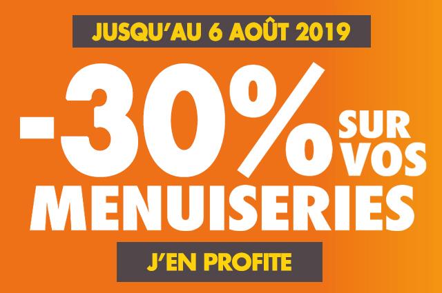 ISOFRANCE Fenêtres & Énergies - 95 EAUBONNE - soldes-jusquau-6-aot-2019