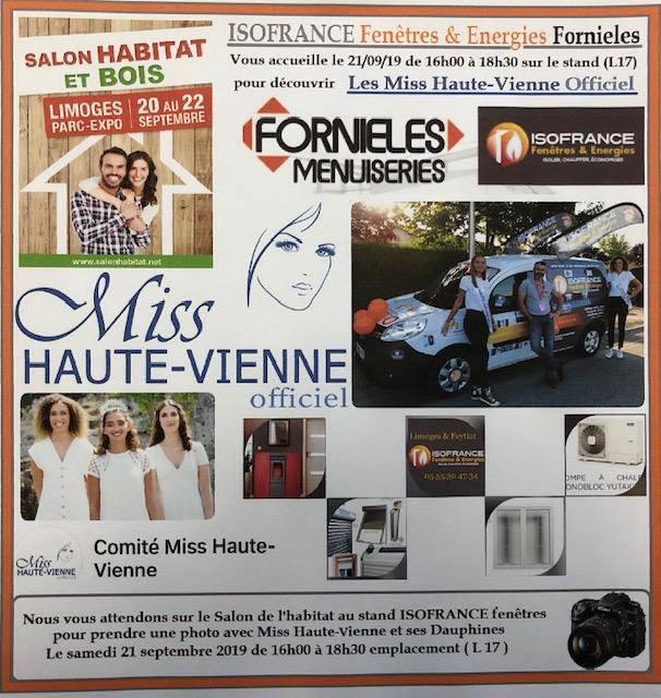 ISOFRANCE Fenêtres & Énergies - 87 FEYTIAT - salon-habitat-et-bois-du-20-au-22-septembre
